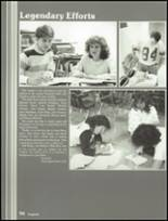 1987 Lakota High School Yearbook Page 98 & 99