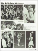 1987 Lakota High School Yearbook Page 100 & 101