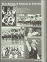 1987 Lakota High School Yearbook Page 104 & 105
