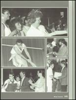 1987 Lakota High School Yearbook Page 108 & 109
