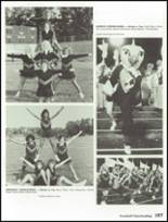 1987 Lakota High School Yearbook Page 110 & 111