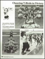 1987 Lakota High School Yearbook Page 112 & 113