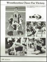1987 Lakota High School Yearbook Page 114 & 115