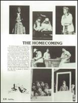 1987 Lakota High School Yearbook Page 118 & 119