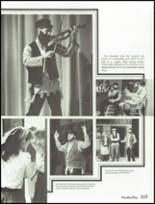 1987 Lakota High School Yearbook Page 120 & 121