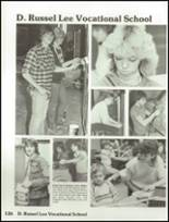 1987 Lakota High School Yearbook Page 130 & 131