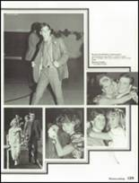 1987 Lakota High School Yearbook Page 132 & 133