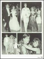 1987 Lakota High School Yearbook Page 134 & 135