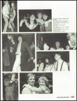 1987 Lakota High School Yearbook Page 138 & 139