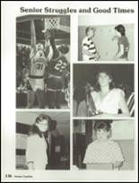 1987 Lakota High School Yearbook Page 140 & 141