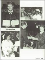 1987 Lakota High School Yearbook Page 144 & 145