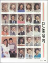 1987 Lakota High School Yearbook Page 150 & 151