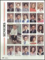 1987 Lakota High School Yearbook Page 152 & 153