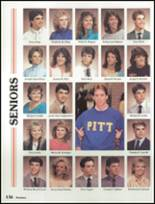 1987 Lakota High School Yearbook Page 160 & 161