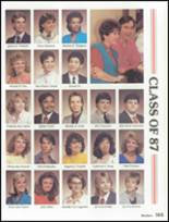 1987 Lakota High School Yearbook Page 168 & 169