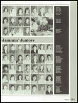 1987 Lakota High School Yearbook Page 186 & 187