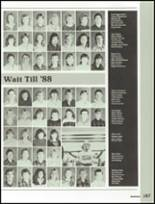 1987 Lakota High School Yearbook Page 190 & 191