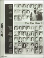 1987 Lakota High School Yearbook Page 194 & 195