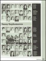 1987 Lakota High School Yearbook Page 198 & 199