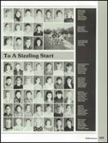 1987 Lakota High School Yearbook Page 200 & 201