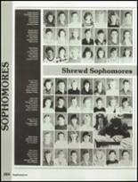 1987 Lakota High School Yearbook Page 208 & 209