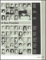 1987 Lakota High School Yearbook Page 216 & 217
