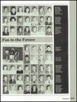 1987 Lakota High School Yearbook Page 218 & 219