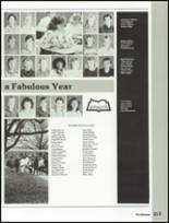 1987 Lakota High School Yearbook Page 220 & 221