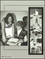 1987 Lakota High School Yearbook Page 222 & 223