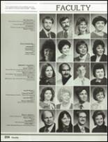 1987 Lakota High School Yearbook Page 228 & 229