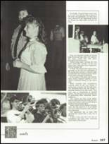 1987 Lakota High School Yearbook Page 250 & 251