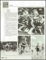 1987 Lakota High School Yearbook Page 252 & 253