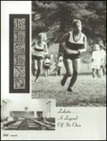 1987 Lakota High School Yearbook Page 256 & 257