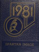 1981 Yearbook Greater Johnstown Voc-Tech High School