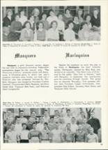 1961 Central High School Yearbook Page 82 & 83