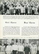 1961 Central High School Yearbook Page 88 & 89