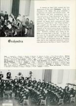 1961 Central High School Yearbook Page 90 & 91