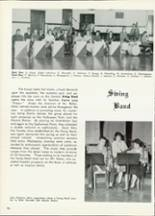 1961 Central High School Yearbook Page 94 & 95