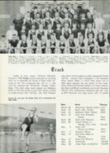 1961 Central High School Yearbook Page 106 & 107