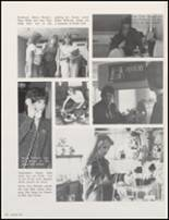 1984 Red Oak High School Yearbook Page 24 & 25