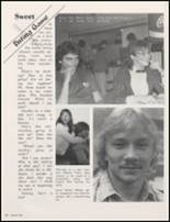 1984 Red Oak High School Yearbook Page 30 & 31