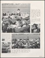 1984 Red Oak High School Yearbook Page 36 & 37