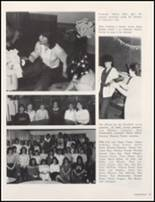 1984 Red Oak High School Yearbook Page 56 & 57