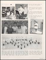 1984 Red Oak High School Yearbook Page 64 & 65