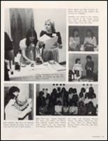 1984 Red Oak High School Yearbook Page 68 & 69