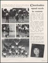 1984 Red Oak High School Yearbook Page 74 & 75