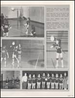1984 Red Oak High School Yearbook Page 84 & 85