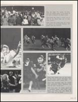 1984 Red Oak High School Yearbook Page 88 & 89