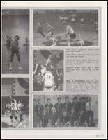 1984 Red Oak High School Yearbook Page 102 & 103