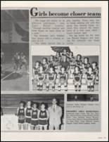 1984 Red Oak High School Yearbook Page 104 & 105